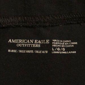 American Eagle Outfitters Pants - Black Leggings